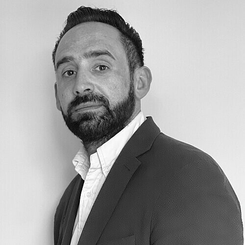 Justin Robinson, Branch Manager, Homes Estate Agents