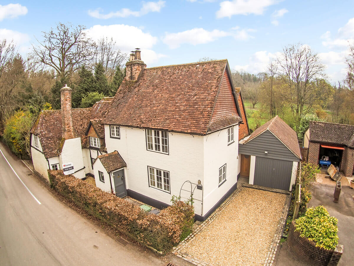 Homes Estate Agents, Property For Sale - West Meon, Hampshire