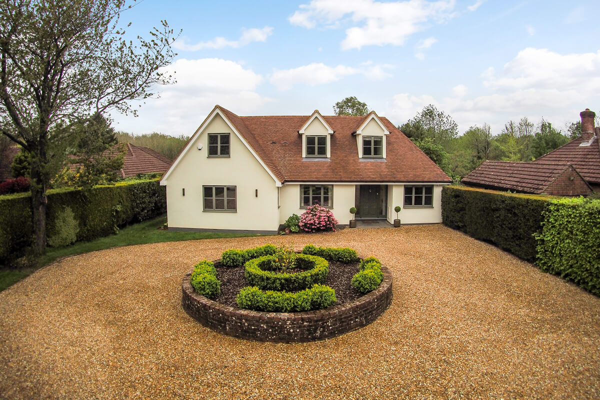 Homes Estate Agents sold Stratton Croft in Medstead for £1.4m in excess of £1.25m asking price