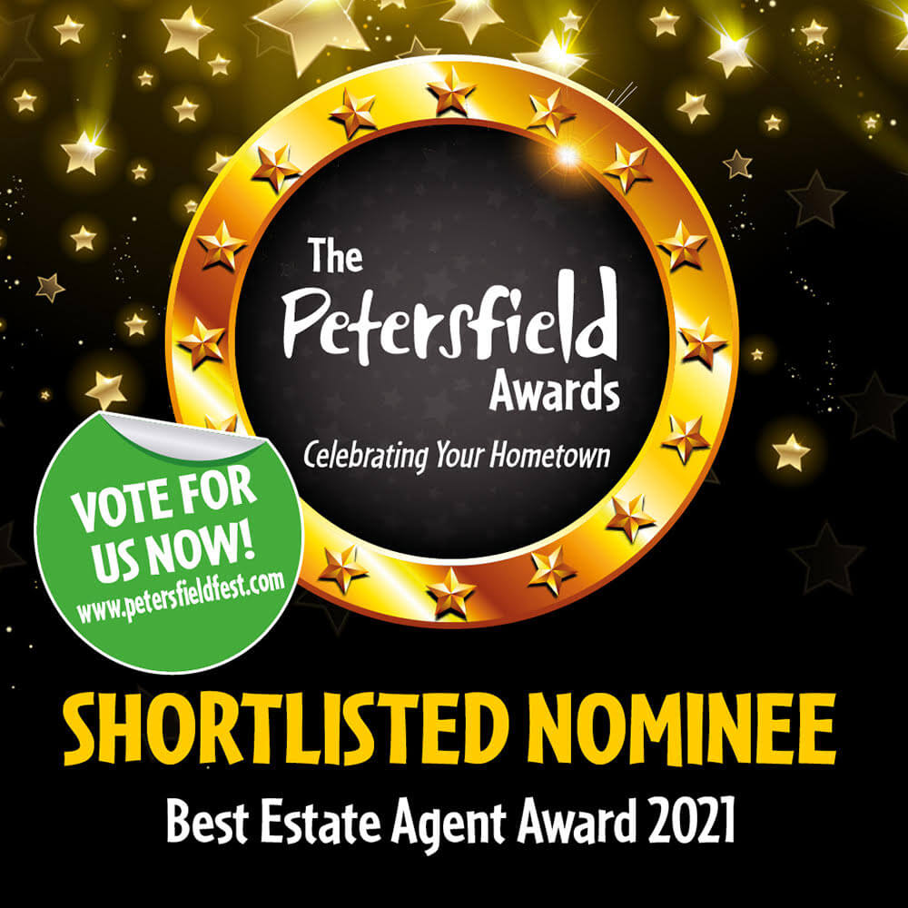The Petersfield Awards Graphic